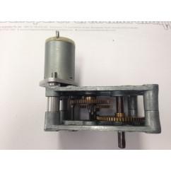 Gottlieb RESCUE 911pinball machine motor 30349