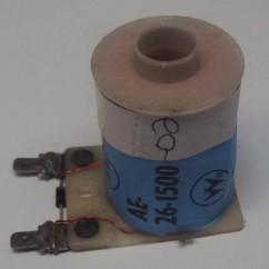 Coil  AE-26-1500-02