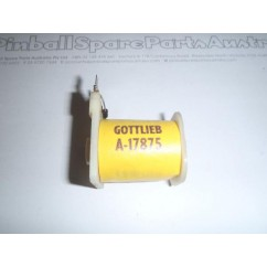 Gottlieb Coil A-17875