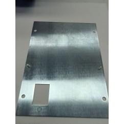 Unknown metal part