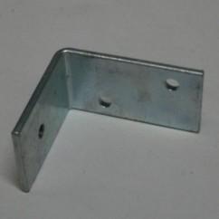 Shuffle Alley light board bracket