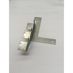 Unknown metal part switch bracket ?