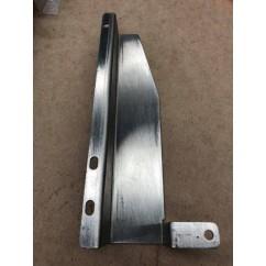 metal ramp