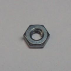 Nut 8-32 hex