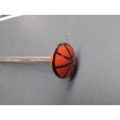 Ball Shooter Rod - nba fast break ball knob