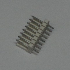 pin strip for pcb