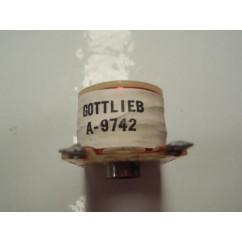 COIL GOTTLIEB A-9742