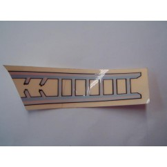 Medieval madness ramp decal