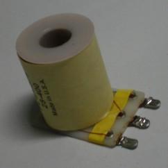 FL-21-375 28-400 Flipper Coil