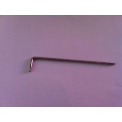 Contact Leaf Adjuster Tool (L-Shaped)
