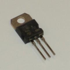 TIP 42C  Transistor