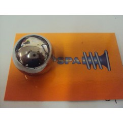Carbon Steel High Polish bling  ball-steel 1-1/16 pinball