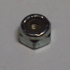 10-32 Nylon Insert Lock Nut
