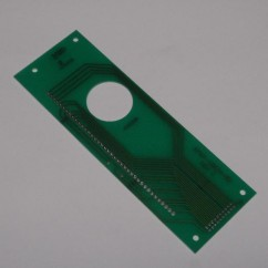 blank pcb for Wiliams Credit / Match Display
