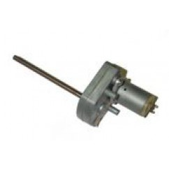 Motor Rotor Lock-INDIANA JONES