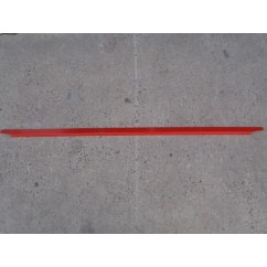 A-12359-3 side rails  red