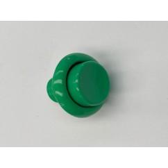 cabinet flipper button green