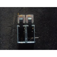 Funhouse motor