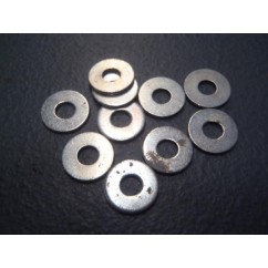 Flat Washer 4700-00004-00 pack of ten