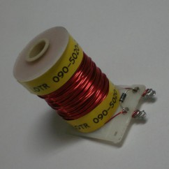 Flipper Coil 090-5020-2OT