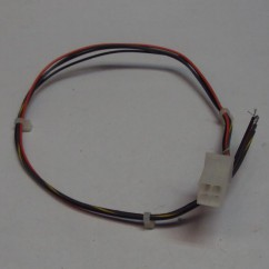 REVENGE FROM MARS general opto square 4 pin cable
