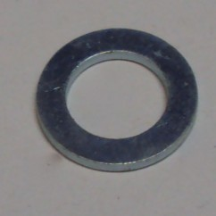 Shooter Assembly Flat washer