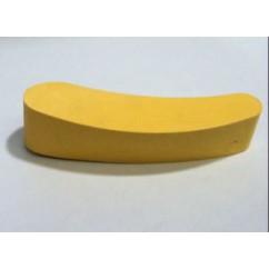 Banana Flipper Boot - LEFT / YELLOW 23-6537-LY