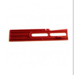 Drop Target - Williams red - flat  03-8749-1
