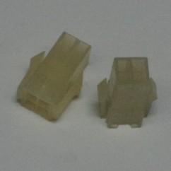 4 pin mating connector