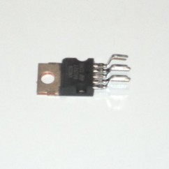 TRANS VN02N MOSFET RELAY