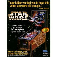 Star Wars Trilogy rubber kit white
