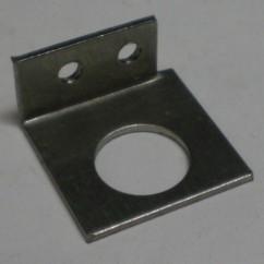 bracket coil