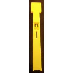 GOTTLIEB DROP TARGET - Yellow GTB-B11905