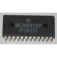 24 Pin Bally Ram IC