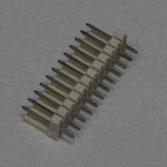 pcb mount pin strip