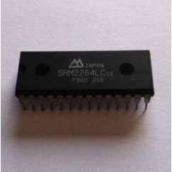 28 Pin WPC / WPC 95 / Stern / Gottlieb 8K x 8 static CMOS RAM