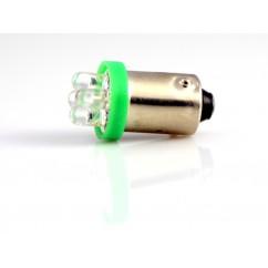 PSPA 44 / 47 4 LED GREEN