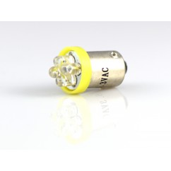 PSPA 44 / 47 4 LED YELLOW