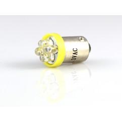 PSPA 44 / 47 4 LED YELLOW