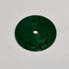 Target Round - Green