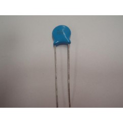 Ceramic Disc Capacitor 500V 100nF 0.1uF 104