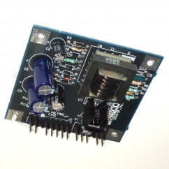 Capcom Display Power Board  USED AND UNTESTED