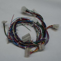 back panel cable