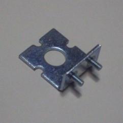 bracket-3/4 coil centering