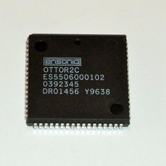 IC OTTOR2 SOIC OTTO SOUND CHIP