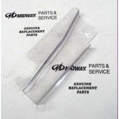 Junkyard left plastic Ramp 03-9565