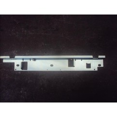bracket latch lever slide