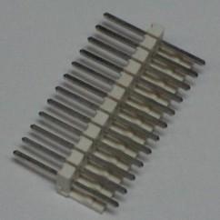 header pin 12x