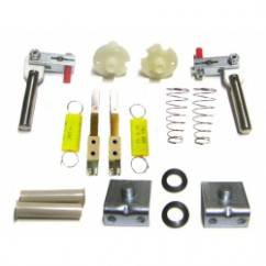 Early Data East (05/87 - 09/89) Flipper Rebuild Kit