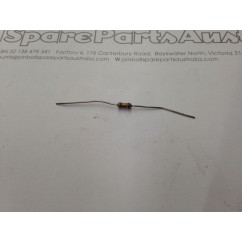 Resistor 1.2K 1/4W 5%